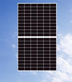 カナディアン・ソーラー 単結晶 CS3Lシリーズ(CS3L-365MS)