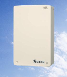 田淵電機 5.5kW ハイブリッドパワーコンディショナー  EneTelus 屋外用単相 EHF-S55MP3Bイメージ